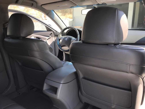toyota camry 2007 2.5 le l4 aa ee at