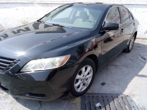 toyota camry 2007 le 2.5l 4 cil l4 aa ee at rines