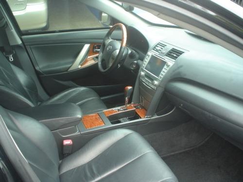 toyota camry 2008 3.5 v6 xle blindado