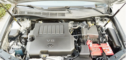 toyota camry 2015 3.5 xle v6 at
