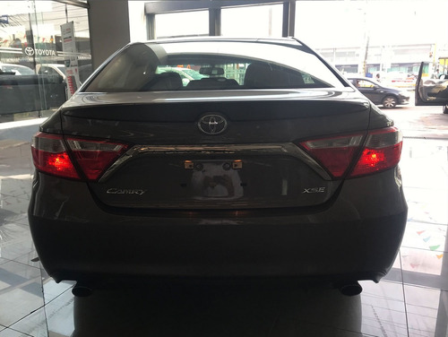 toyota  camry  2016  3.5 xse v6 at