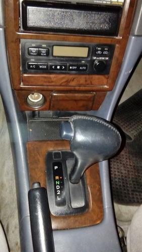toyota camry 2.2 automatico mecanica muy buena