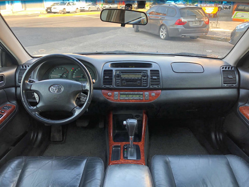toyota camry 2.4 at 2004