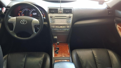 toyota camry 2.4 at l4 2011