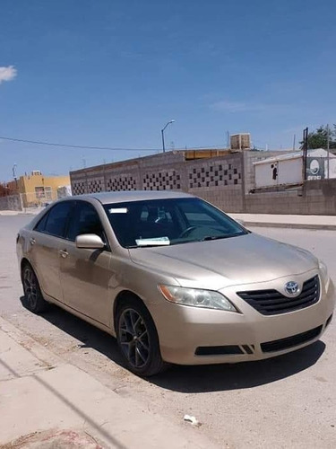 toyota camry 2.4 xle mt 2008