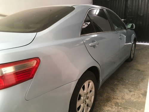 toyota camry 2.4 xle mt