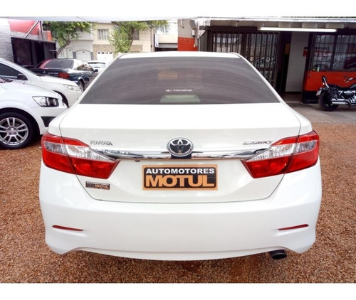 toyota camry 2.5 4l at 2013