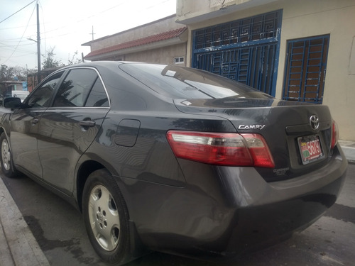 toyota camry 2.5 le l4 aa ee at 2007