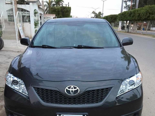 toyota camry 2.5 le l4 aa ee at 2008