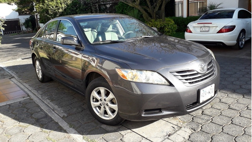 toyota camry 2.5 le l4 aa ee at 2009