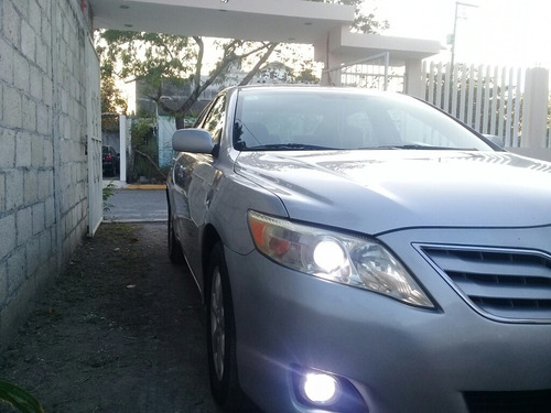 toyota camry 2.5 le l4 aa ee at 2010