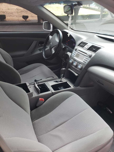 toyota camry 2.5 le l4 aa ee at 2011