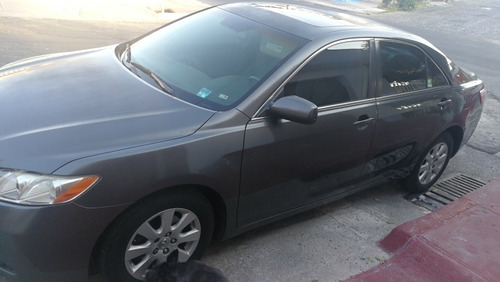 toyota camry 2.5 xle l4 aa ee qc piel at 2007