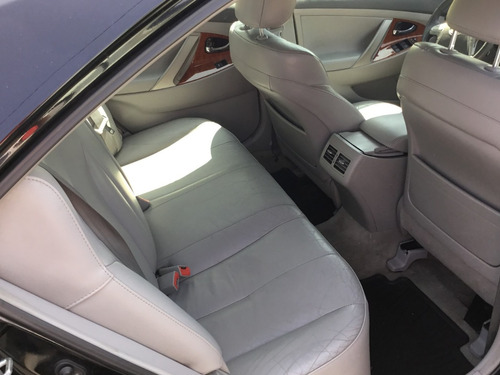toyota camry 2.5 xle l4 aa ee qc piel at