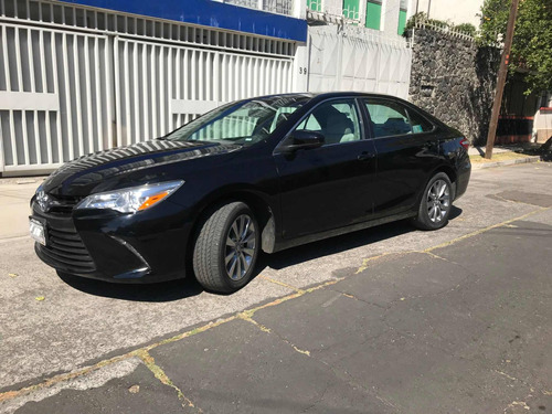 toyota camry 2.5 xle l4 navi at 2015
