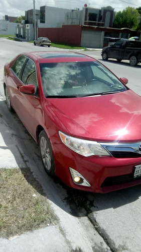 toyota camry 2.5 xle mt 2014