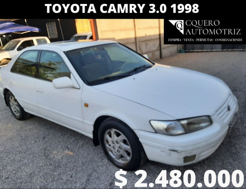 toyota camry 3.0 1998