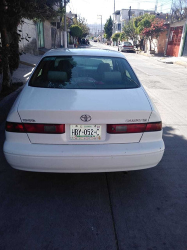 toyota camry 3.0 xle v6 mt 1999