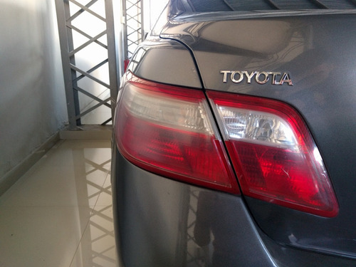 toyota camry 3.5 v6 at