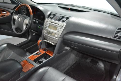 toyota camry 3.5 v6 aut año 2011 -imolaautos-