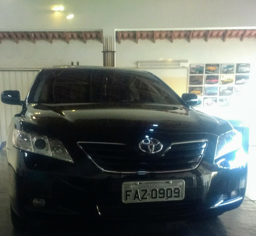 toyota camry 3.5 v6 xle 4p 2007