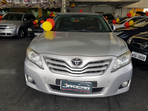 toyota camry 3.5 v6 xle 4p 2010