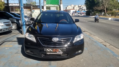 toyota camry 3.5 v6 xle completo