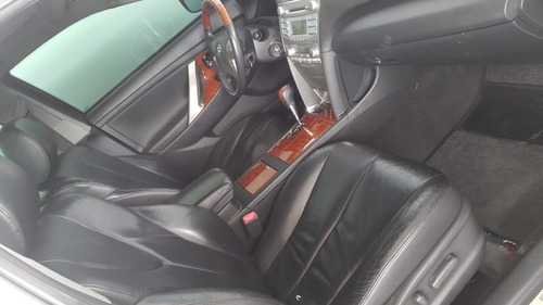 toyota camry 3.5 xle v6 24v gasolina 4p automático