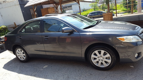 toyota camry 3.5 xle v6 aa ee qc piel at