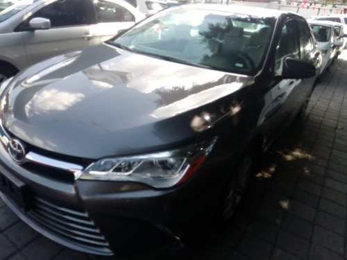 toyota camry 3.5 xle v6 at