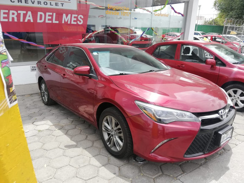 toyota camry 3.5 xse v6 at