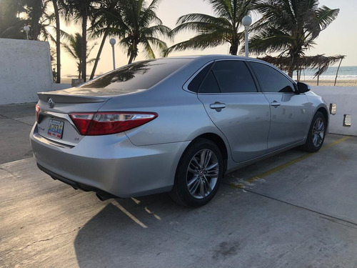 toyota camry 4 cilindros