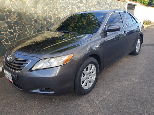 toyota camry camry 2007