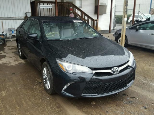 toyota camry limited 2017 solo por partes