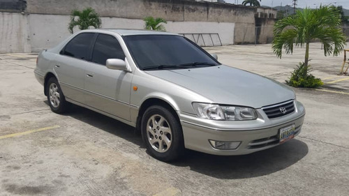 toyota camry motor 2.2, 4 cilindros, año 2001