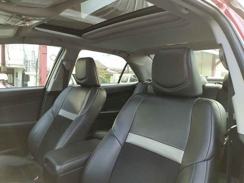 toyota camry se 2014 4p v6/3.5 aut