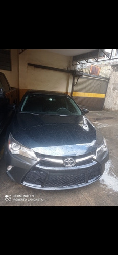 toyota camry se  se 4 cilindros