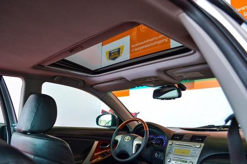 toyota camry sedan xle 3.5 v-6 4p   2011