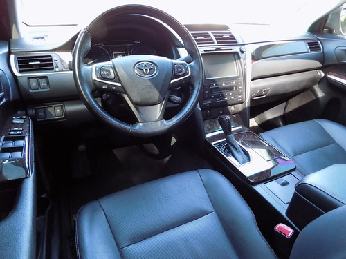 toyota camry v6 at 2017