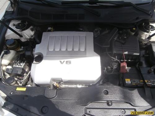 toyota camry v6 automatico