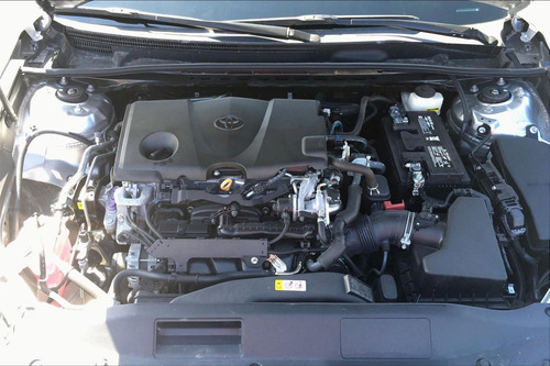 toyota camry xle l4 2018