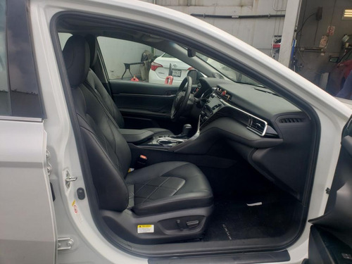toyota camry xle navi l4at