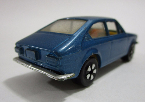 toyota coleccion playart  escala 1/64 antiguo juguete
