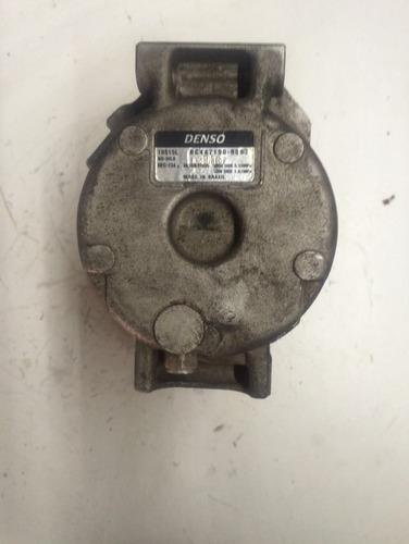 toyota corolla 03/08 compressor do ar original