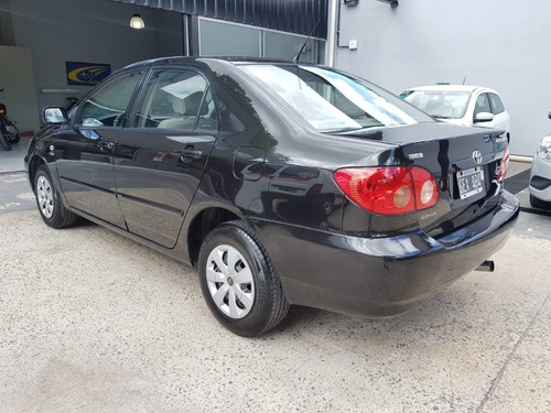 toyota corolla 1.6 xli impecable estado!