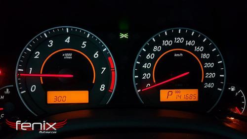 toyota corolla 1.8 16v gli flex aut. - 2013