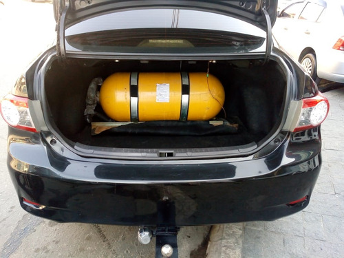 toyota corolla 1.8 16v gli flex aut. 4p kit gas !!
