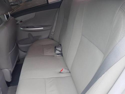 toyota corolla 1.8 16v gli flex aut. completo