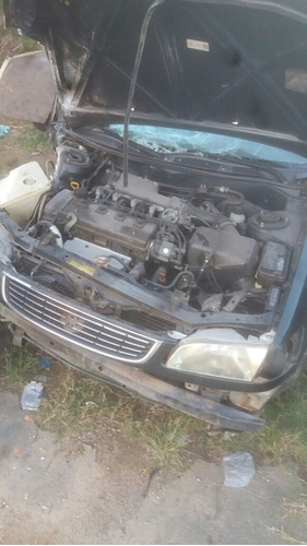 toyota corolla 1.8 16v xei aut. 4p 2001