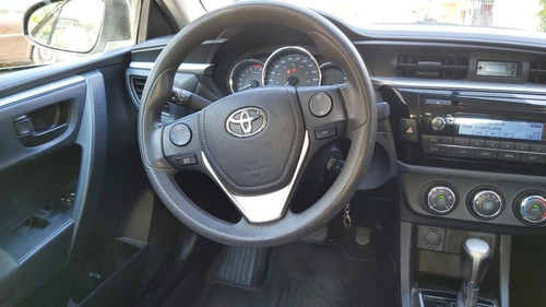 toyota corolla 1.8 base l4 at 2015
